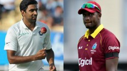 Ind Vs Wi 2019 Jason Holder Praises Ashwin Which Leads To His Inclusion In Team