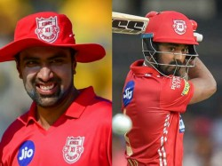 Kl Rahul May Replace Ashwin As A Captain In Kings Xi Punjab Sources Said