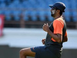 Ind Vs Wi 2019 Ashwin Is Not First Choice Spinner Because Of This Reason