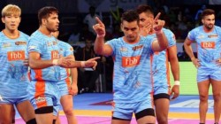Pro Kabaddi League 2019 Bengal Warriors Vs Patna Pirates Match Result