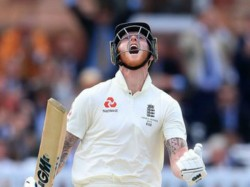 Unbelievable Batting By Ben Stokes Against Australia In Ashes 3rd Test