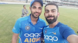 Virat Kohli Tweetmessge Goes Viral After Won The Match Against West Indies