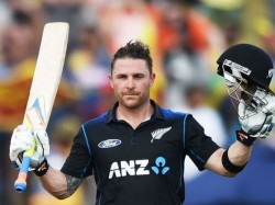 Brendon Mccullum Named As Head Coach Of Kolkata Knight Riders And Trinbago Knight Riders