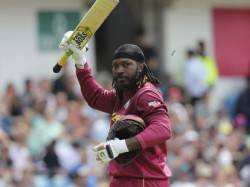Ind Vs Wi 2019 Chris Gayle Not Included In Test Squad Because Of This Reason
