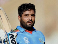 Mohammad Shahzad Suspended By Afghanistan Cricket Board