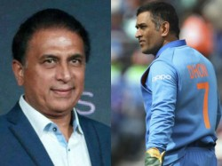Former Captain Of India Sunil Gavaskar Praises Young Player Shreyas Iyer