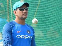 Dhoni Cricket Life May End Before South Africa Tour Sources Said