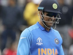 Dhoni Plans To Open A Cricket Academy In Jammu Kashmir Very Soon Sources Said