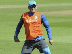 Dhoni Returned Home And Planning His Future In Cricket Sources Said