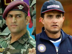 This Is The Right Time For Dhoni To Announce His Retirement Says Former Captain Ganguly