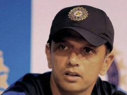 No Conflict Of Interest For Former Player Rahul Dravid