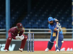 India Won The 3rd Odi Against West Indies And Clinch The Ser