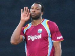 Pollard Explanation About His Demerit Points Against Indian T20 Match