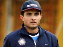 Former Player Ganguly Slams Bcci On Conflict Of Interest