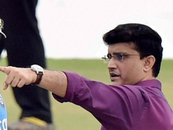 Former Captain Ganguly Slams Bcci For Sending Notice To Dravid