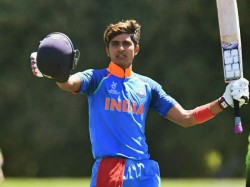 I Have Learned Such Things From Yuvraj Singh Says Young Player Shubman Gill