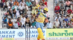 Chepauk Super Gillies Won Against Dindigul Dragons And Enter In To Final