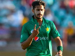 Pakistan Bowler Hasan Ali Expects Team India To Attend His Marriage