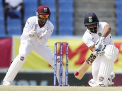 Ind Vs Wi 2019 India Vs West Indies First Test Match Result And Highlights