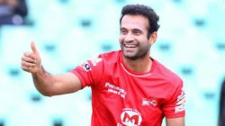 Irfan Pathan Plans To Organize Cricket Players In Jammu Kashmir