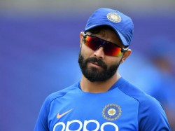 Ind Vs Wi 2019 Will Ravindra Jadeja Get A Chance In Playing Eleven In T