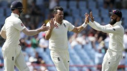 James Anderson Ruled Out In Ashes 4th Test England Cricket Board Announced
