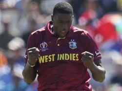 West Indies Star Player Russell Ruled Out Against India