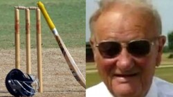 Umpire John Williams Dies Weeks After Being Hit By Ball