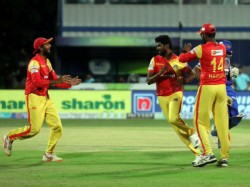 Tnpl 2019 Ruby Trichy Warriors Vs Kanchi Veerans Match Result And Highlights