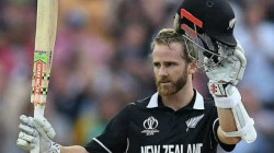 Kane Williamson Reported For Suspect Bowling Action By Icc