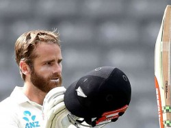 Newzealand Captain Kane Williamson Birthday Celebration Video Goes Viral
