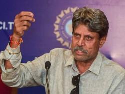Kapil Dev Led Cac Asked Coaching Candidate About Solving Kohli Rohit Rift