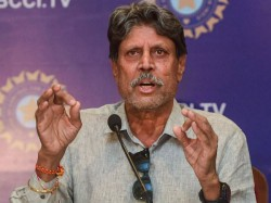 Secrets Are There Behind Ravi Shastri Selection Says Kapil Dev