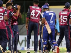 Tnpl 2019 Tuti Patriots Vs Karaikudi Kaalai Match Results And Highlights
