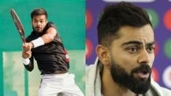 Indian Skipper Virat Kohli Praises Young Tennis Player Sumit Nagal