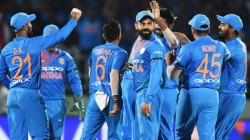 Tight Security For Indian Players In West Indies
