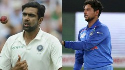 Ind Vs Wi 2019 Ashwin Won T Get Chance Ahead Of Kuldeep Yadav In Fiest Test