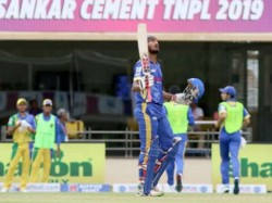 Tnpl 2019 Madurai Panthers Vs Kovai Kings Match Result And Highlights