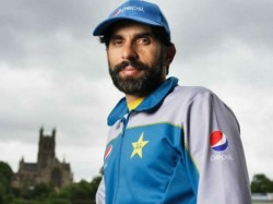 Pcb Planning To Make Misbah Ul Haq As Head Coach And Chief Selector