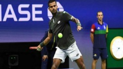 Sumit Nagal Trained Well Before Met Roger Federer In Us Open Tennis