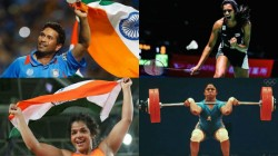 National Sports Day Celebrated Across The Country