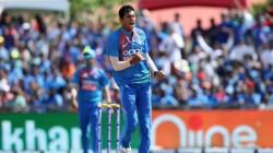 Ind Vs Wi 2019 Navedeep Saini May Debut In Odi Against West Indies
