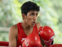A Young Boxer Swims 2 5 Km To Attend Event Wins Silver In Bengaluru