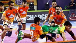 Pkl 2019 Tamil Thalaivas Beat Haryana Steelers While Puneri Paltan Won Patna Pirates