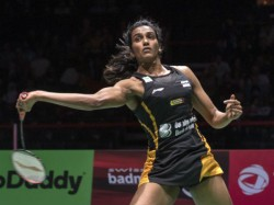 P V Sindhu Won World Badminton Championship Within 36 Minutes