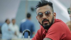 Indian Young Player Kl Rahul Briefed About His Lover And Love Life