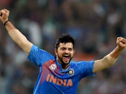 Suresh Raina Explains About His Health Condition