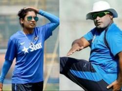 Ramesh Powar Appointed As India A Team Coach