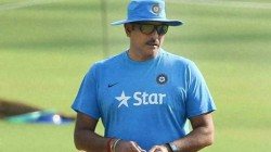 Oh Ravi Sastri Again Players Raised Too Many Questions Against Selection Of Coach