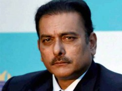 Ravi Shastri Retained As Indian Team Head Coach Up To T 20 Series
